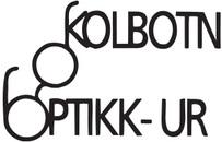 Kolbotn Optikk & Ur logo