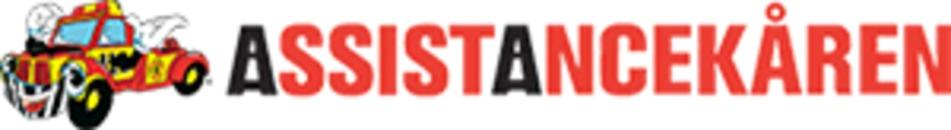 Assistancekåren logo