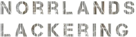 Norrlands Lackering logo