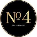 No 4 I Falkenberg AB logo