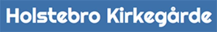 Holstebro Kirkegårde og Krematorium logo