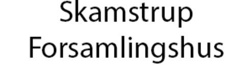 Skamstrup Forsamlingshus logo