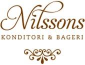 Nilssons Konditori logo