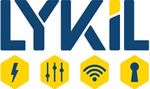 Lykil i Eskilstuna logo