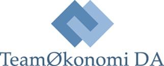 TeamØkonomi DA logo