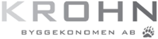 Krohn Byggekonomen, AB logo