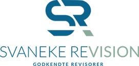 Svaneke Revision I/S logo