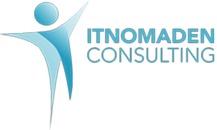 ITNomaden AB logo