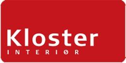 Kloster Interiør ApS logo