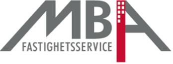 MBA Fastighetsservice AB logo