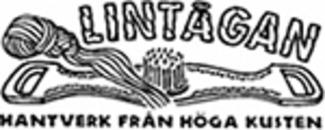 Lintågan Hantverk från Höga kusten logo