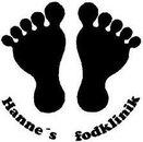 Hanne's Fodklinik I/S logo