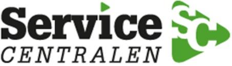 ServiceCentralen Östersund logo