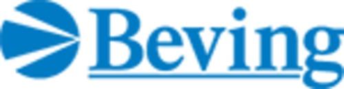 Beving Elektronik AB logo