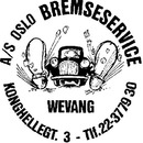 AS Oslo Bremseservice logo