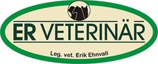 ER VETERINÄR logo