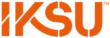 IKSU sport logo