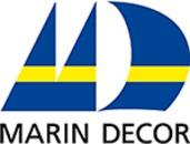 Marin Decor i Öregrund logo