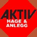 Aktiv Hage & Anlegg AS logo