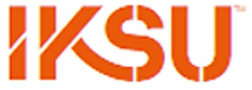 IKSU plus logo