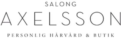 Salong Axelsson logo
