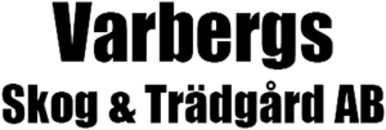 Varbergs Skog & Trädgård AB logo