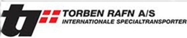 Torben Rafn A/S logo