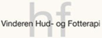 Vinderen Hud & Fotterapi logo