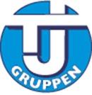 T J Gruppen logo