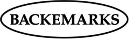 Backemarks logo