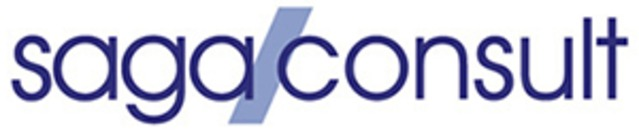 Saga Consult AS logo
