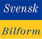 Svensk Bilform AB logo