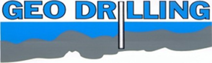Geo Drilling AS logo