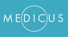 Medicus Stavanger AS logo