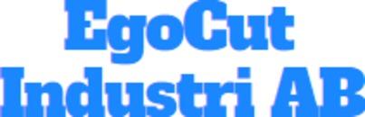 Egocut Industri AB logo