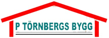 P Törnbergs Bygg AB logo