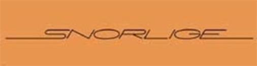 Snorlige logo