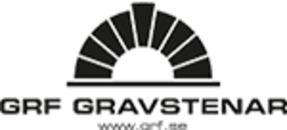 GRF Gravstenar AB logo