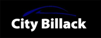 City Billack AB logo