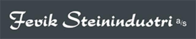 Fevik Steinindustri A/S logo