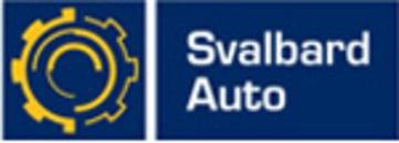 Svalbard Auto AS logo