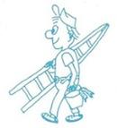 Carsten's Vinduespolering og Rengøring logo