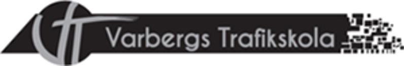 Varbergs Trafikskola AB logo
