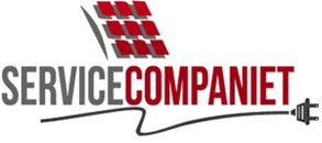 ServiceCompaniet AS logo