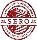 Skorstensentreprenörernas Riksorganisation, SERO logo