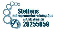 Steffen's Entreprenørforretning ApS logo