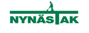 Nynäs Tak Entreprenad Norrland AB logo
