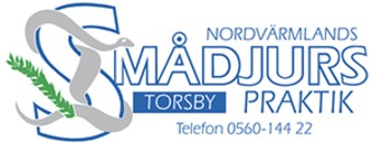 Nordvärmlands Smådjurspraktik AB logo