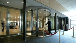 ASSA ABLOY Entrance Systems AB