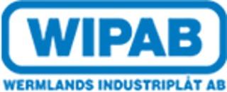 Wipab, Wermlands Industriplåt AB logo